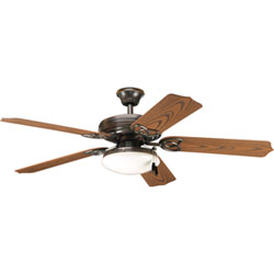 Rustic lodge ceiling fans free shipping bellacor two light kit with white opal glass for use with p2500 p2501 and p2502 ceiling fans quick connector for easy wiring wet location listed finishcolor aloadofball Image collections