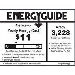 703-2273460-ENERGYGUIDE