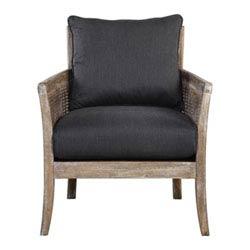 Item Encore Dark Gray Armchair