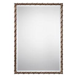 Item Laden Bronze Mirror