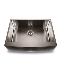 Made In Usa Single Bowl Kitchen Sinks Free Shipping   Bellacor