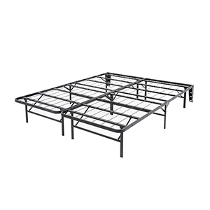 Atlas California King Bed Base Support System