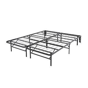 Atlas King Bed Base Support System