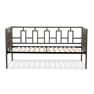 Miami Daybed with Euro Top Deck