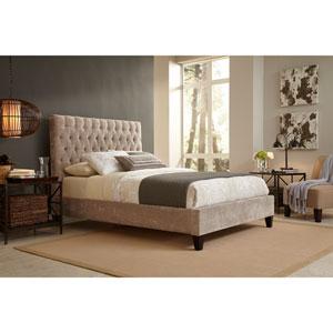 Reims Vanity Mouse Queen Bed