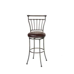 Topeka 26-Inch Counter Stool