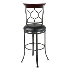 Tallahassee 26-Inch Counter Stool