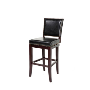 Sacramento 30-Inch Bar Stool