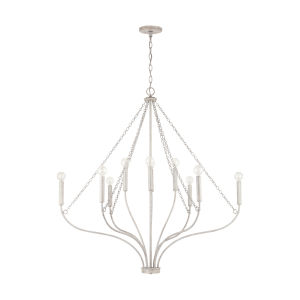 Mystic Sand 10-Light Chandelier