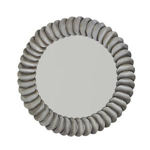 Mirror Aged Zinc 32-Inch Mirror