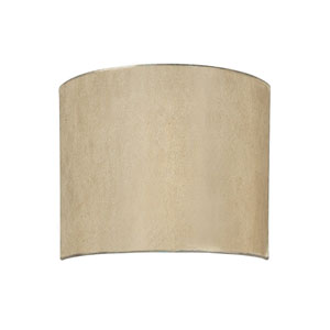 Luna Winter Gold Two-Light Sconce