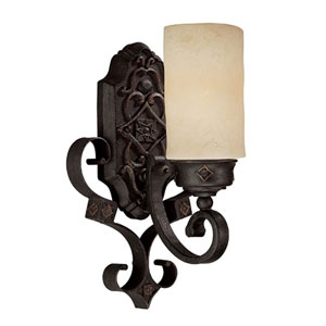 River Crest One-Light Wall Sconce