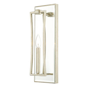 Westbrook Winter Gold One-Light Wall Sconce