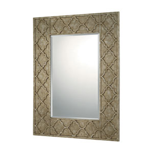 Mirrors Silver and Bronze Mirror