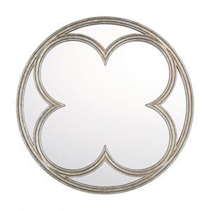 Mirrors Mystic Decorative Round Mirror