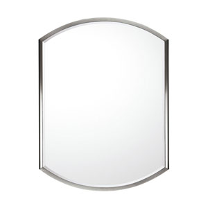 Polished Nickel Metal Mirror