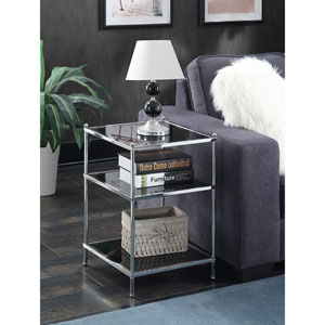 Royal Crest End Table