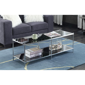 Royal Crest Coffee Table