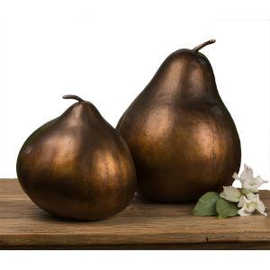 Bronze Gourd Decorative Object