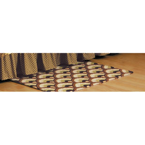 Modesto Rectangular: 2 Ft. x 3 Ft. Hooked Rug