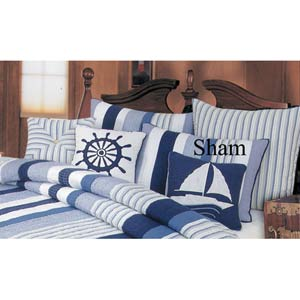 Nantucket Dream 20 x 26 Standard Sham