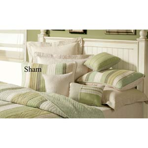 Vineyard Dream 21 x 27 Standard Sham