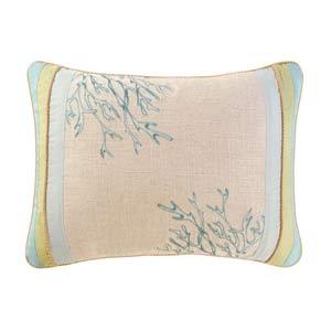 Natural Shells 12 x 16 Pillow
