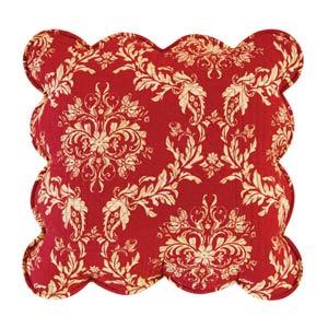 Windsor Berry 14 x 14 Quilt Pillow
