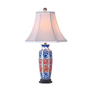 Imari Vase Table Lamp