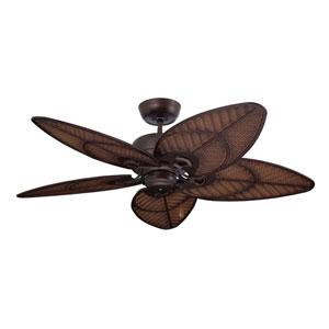 Venetian Bronze Batalie Breeze Ceiling Fan