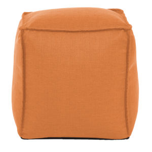 Square Pouf Sterling Canyon Pouf Ottoman