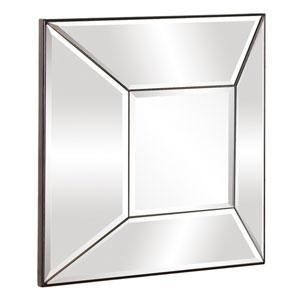 Stephen Transparent Square Mirror