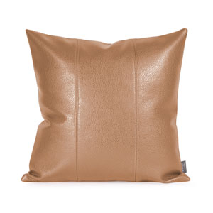 Avanti Bronze Square Pillow