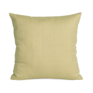 Sterling Willow Square Pillow
