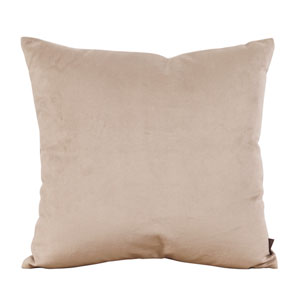 Bella Sand Square Pillow
