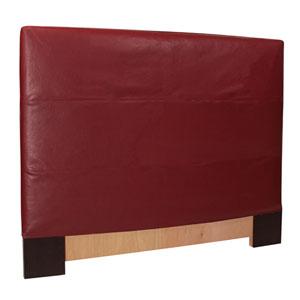 Avanti Apple King Headboard Slipcover