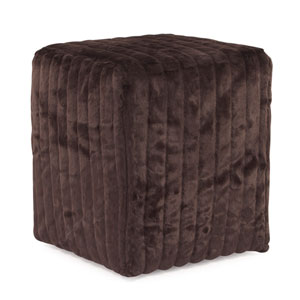 Universal Mink Brown Cube