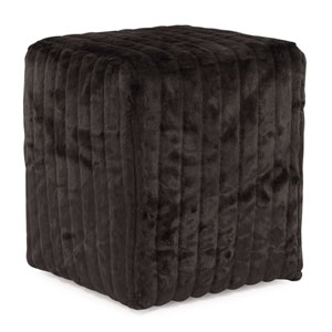 Universal Mink Black Cube