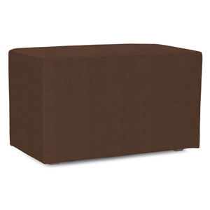 Sterling Chocolate Universal Bench