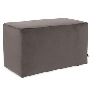 Bella Pewter Universal Bench