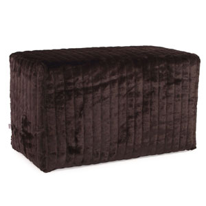 Universal Mink Brown Bench