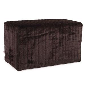 Universal Mink Brown Bench