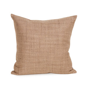 Coco Stone Square Pillow