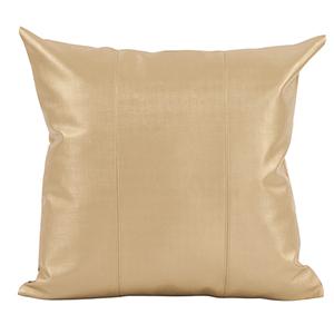 Luxe Gold 20 x 20 Pillow