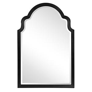 Sultan Glossy Black Mirror