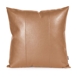 Avanti Bronze 20-Inch Square Pillow