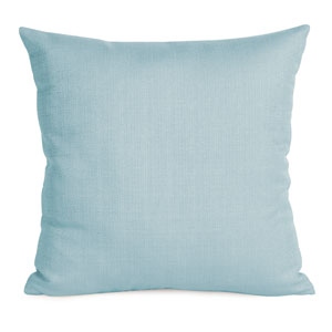 Sterling Breeze 20-Inch Square Pillow