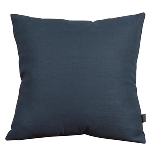 Sterling Indigo 20-Inch Square Pillow