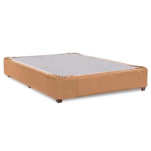 Avanti Bronze Queen Platform Kit and Cover