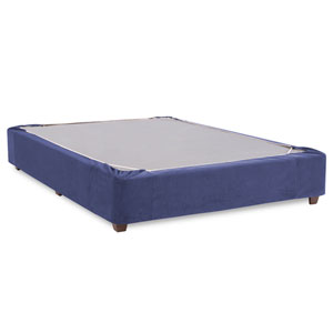 Bella Royal Queen Boxspring Kit and Cover
